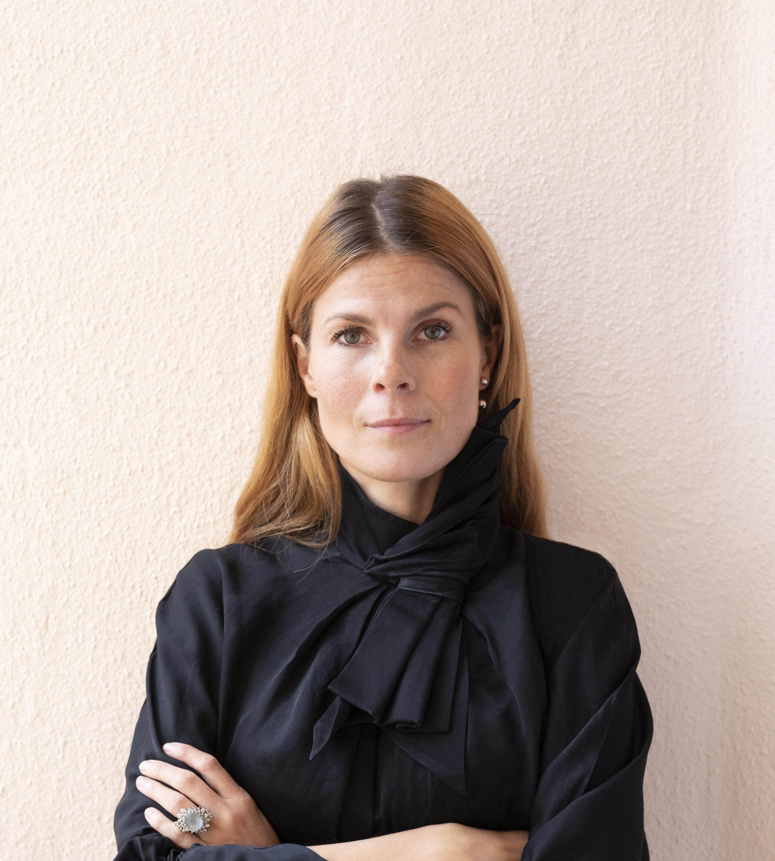 Jenny Fredén