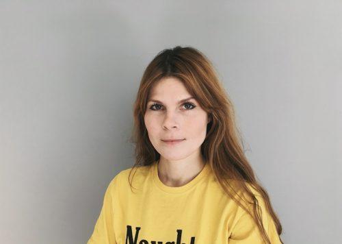 Jenny Häggström